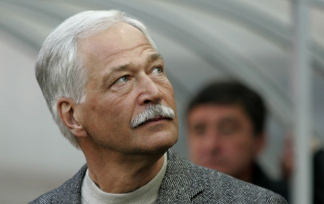 Росія в ТКГ поскаржилася на відмову української делегації повертатися до Мінська