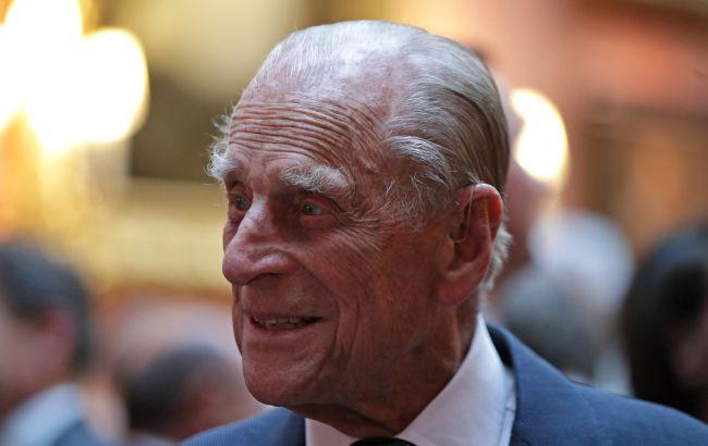 В Букингемском дворце назвали дату погребения принца Филиппа