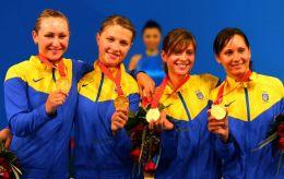 Україна на Олімпіаді: історія перемог