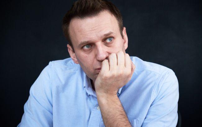 ЕС ввел санкции против России из-за Навального