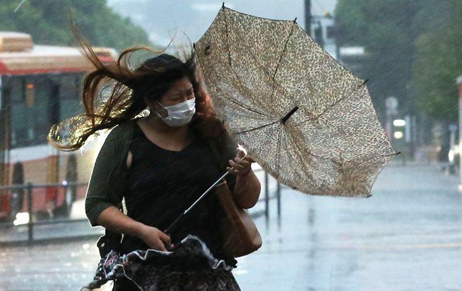 В Японии объявили массовую эвакуацию из-за сильных дождей