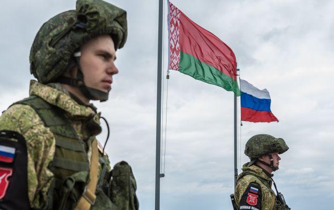 Военный эксперт оценил возможное нападение России на Украину со стороны Беларуси