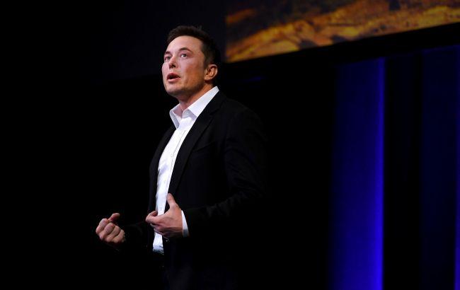 Принаймні кратер у потрібному місці: Маск відреагував на крах корабля SpaceX