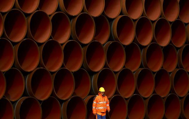 """В Nord Stream 2 AG уверены, что строительство """"Северного потока-2"""" будет завершено"""