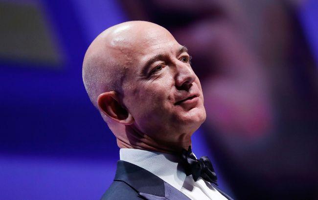 Безос залишив посаду гендиректора Amazon