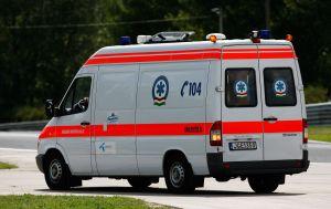 В Венгрии автобус с украинцами столкнулся с грузовиком: пять человек погибли