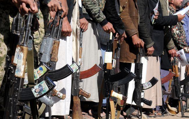 """""""Талибан"""" может напасть на столицу Афганистана в течение нескольких следующих дней, - Reuters"""