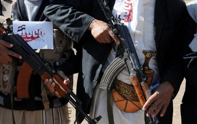 Під час захоплення міста Зарандж в Афганістані був убитий представник уряду