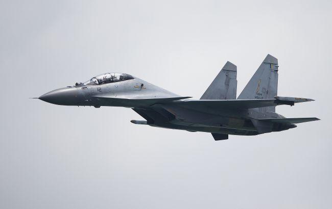 ВПС Малайзії перехопили 16 літаків Китаю в морському повітряному просторі