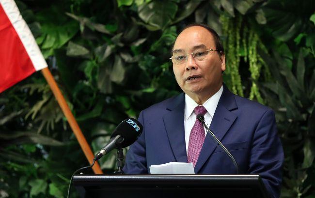 Во Вьетнаме вступил в должность новый президент. Он ранее возглавлял правительство