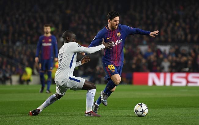 "Фото: ""Барселона"" - ""Челси"" (uefa.com)"
