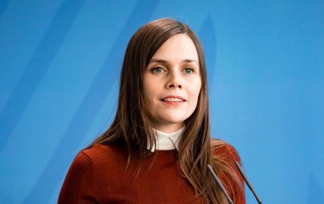 Ісландія найближчим часом не має наміру відновлювати процес щодо вступу до  Європейського союзу на тлі невдач в єврозоні. Про це ... 15f023740bd37