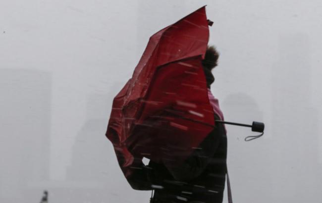 """Зима стала мягкой"": синоптик дала прогноз на 9 декабря"