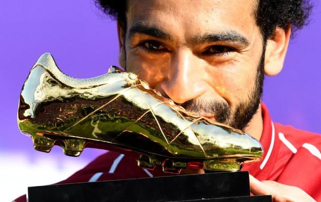 Фото: Мохаммед Салах (premierleague.com)
