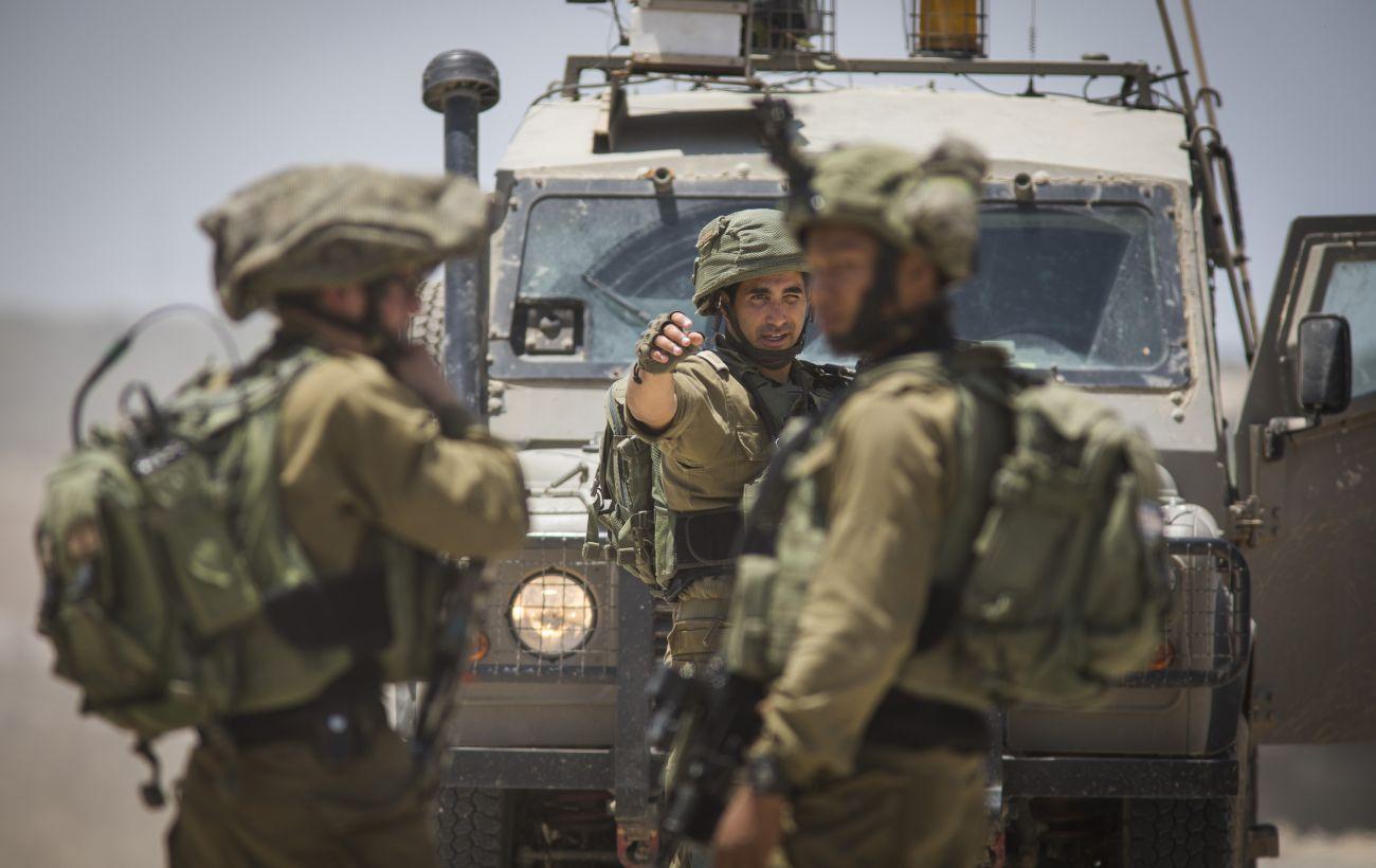 Израиль объявил мобилизацию 7 000 резервистов