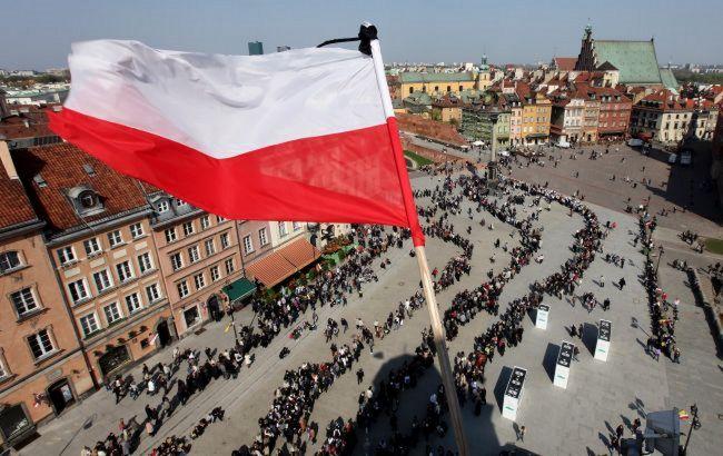 МЗС Польщі викликало повіреного Білорусі через ситуацію з мігрантами на кордоні