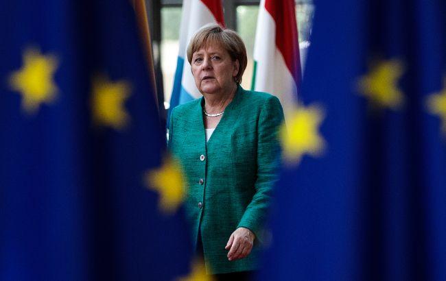 Меркель підтвердила відмову балотуватися в п