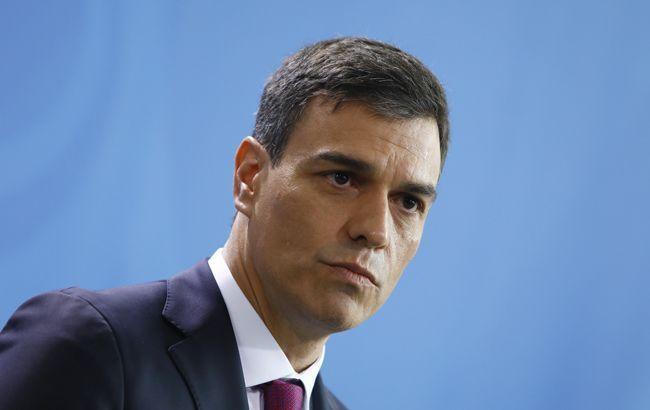 В Испании приняло присягу коалиционное правительство