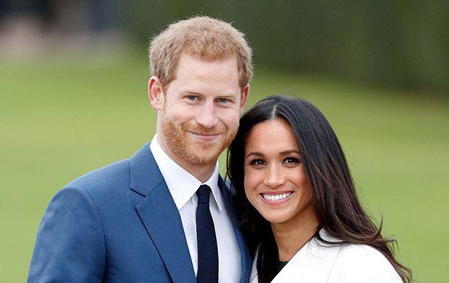 У Меган Маркл і принца Гаррі народився син