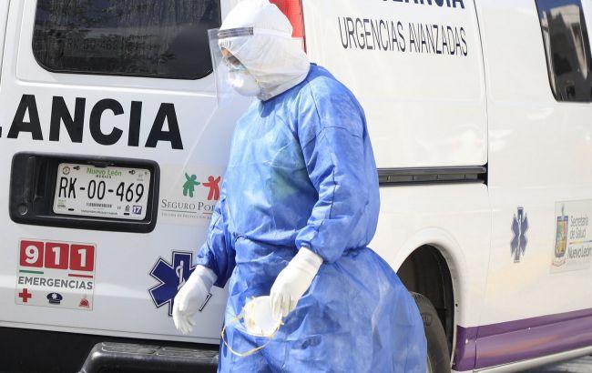 В Бразилии ухудшилась статистика COVID-19: жертвами вируса стали сотни человек