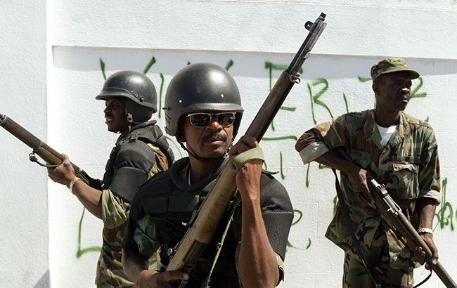 У Центральноафриканській республіці вбили трьох росіян
