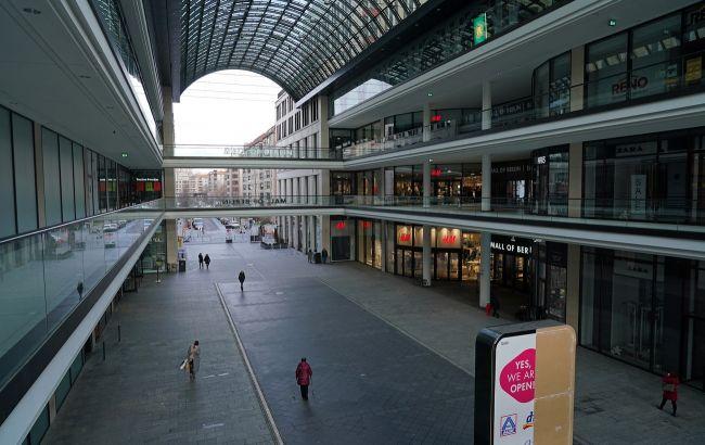 В Германии могут ввести новые ограничения для невакцинированных людей