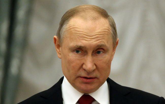 """Путін назвав вступ України до НАТО """"червоною лінією"""" для Росії"""