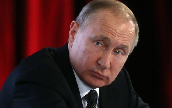 Путин отказывается обсуждать с Зеленским Донбасс: в Кремле назвали причину