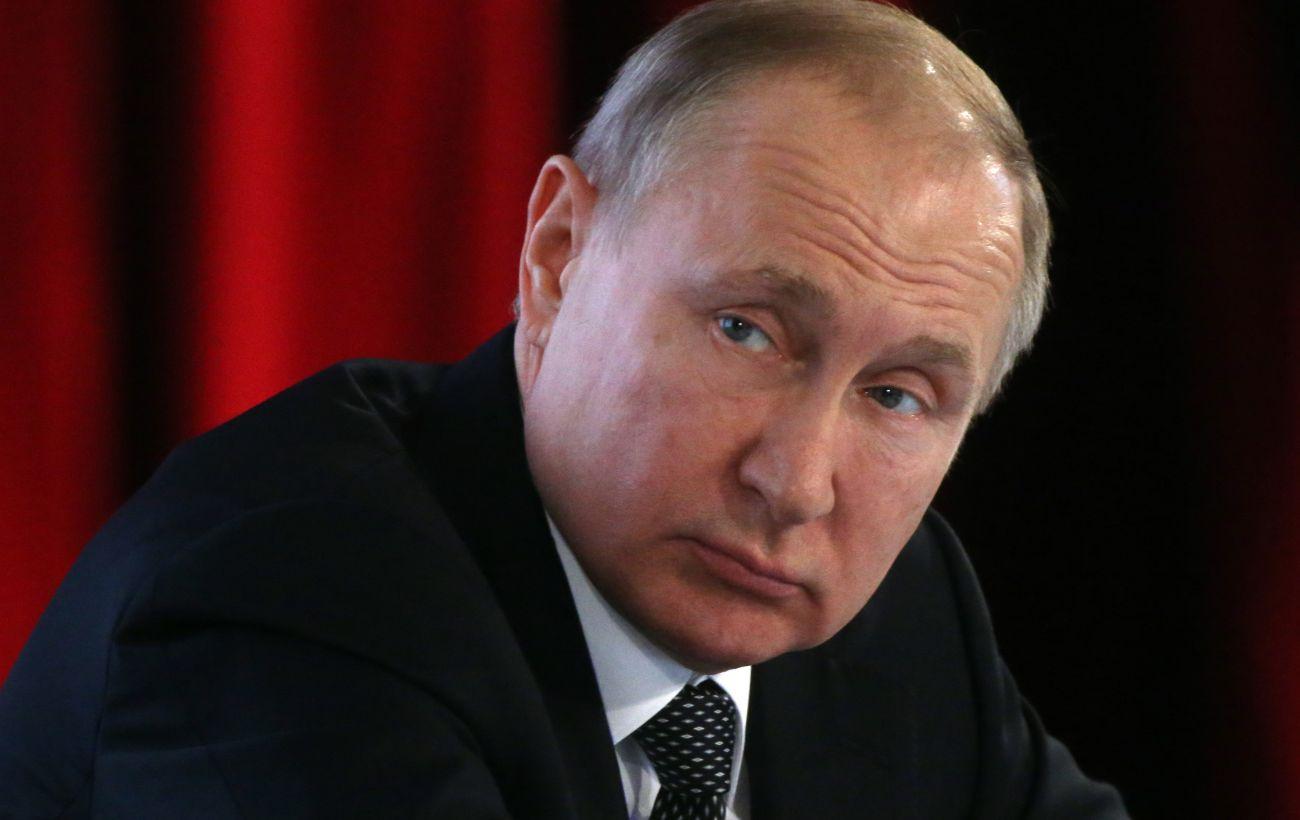 В России ответили на предложение Меркель возобновить диалог с Путиным