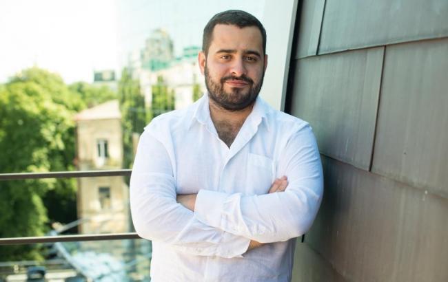 АндрейДовбенко: из юристов – в венчурные инвесторы