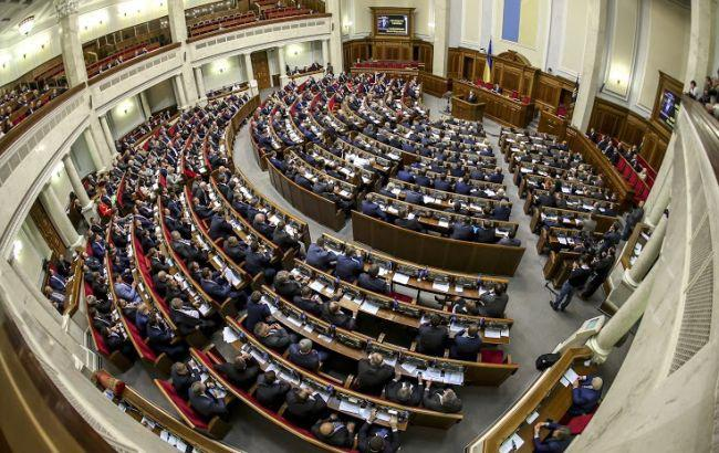Законопроект про статус тарифного регулятора: Свобода дій та утримання за рахунок галузі