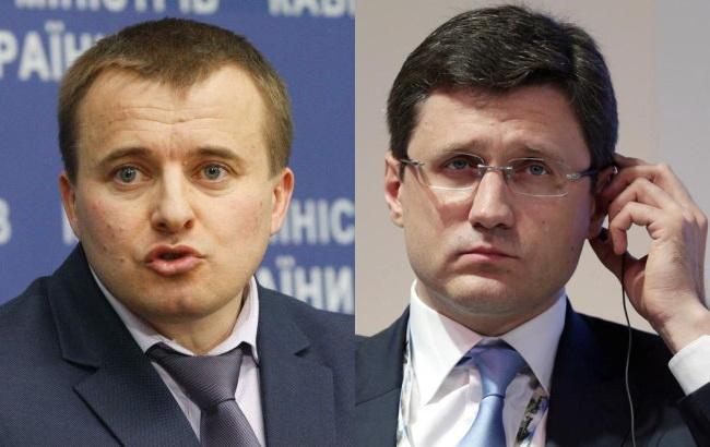 """""""Нафтогаз"""" против """"Газпрома"""": жизнь без российского газа может стать реальностью"""