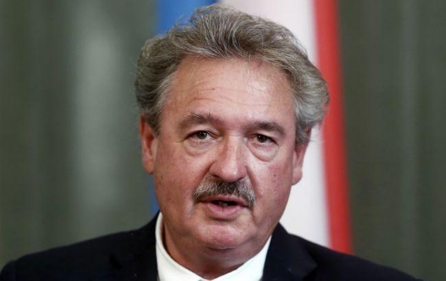 Украина получит отЛюксембурга 500 тысяч  евро нагуманитарные проекты