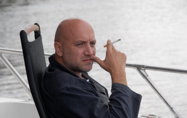 Российский публицист объяснил, почему писатель Прилепин поехал воевать на Донбасс