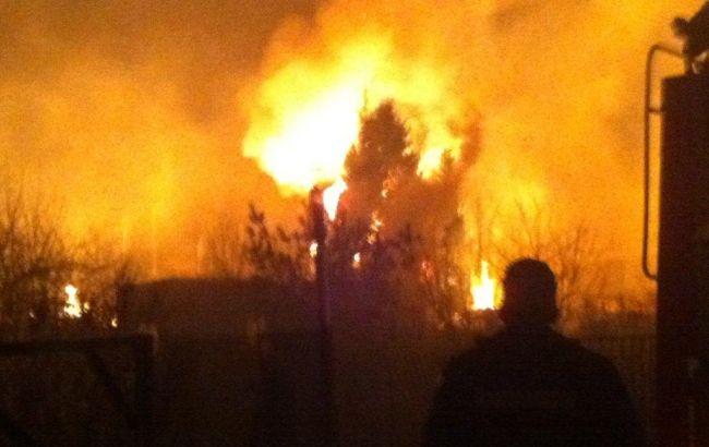 Фото: інформації про загиблих в результаті вибуху на газопроводі в Ірані немає, евакуація також не проводилася