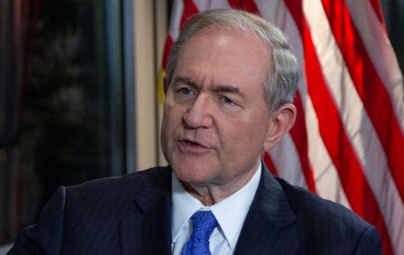 США не прекратят санкции против России за Крым и Донбасс, - посол