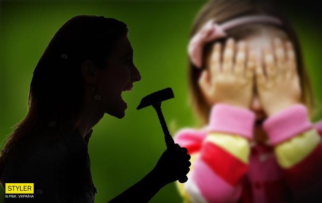 """""""Зігнала злість на дитині"""": на Прикарпатті мати вбила молотком шестирічну доньку"""