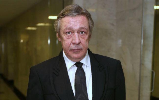Предлагает признать вину: адвокат не захотел защищать Ефремова