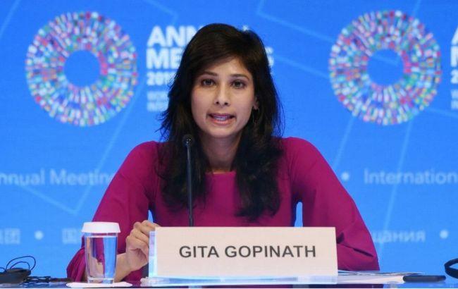 Економіки Індії та Китаю ростуть швидше інших, - новий прогноз МВФ