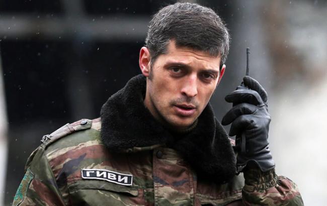 """Вбивство """"Гіві"""" істотно деморалізувало бойовиків на Донбасі, - розвідка"""