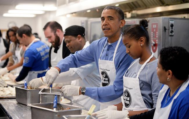 Фото: Барак Обама (time.com)