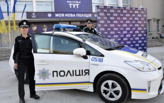 Конкурс в поліцію Полтави вже складає 5 осіб на місце