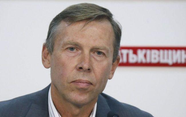 Соболєв: Україні потрібен потужний антиковідний фонд, спрямований на захист людей