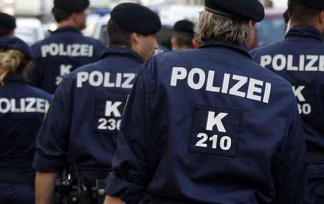 В Австрии нашли очередной грузовик с мигрантами