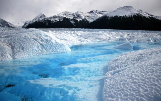 Фото: Арктика (pixabay.com/derwiki)