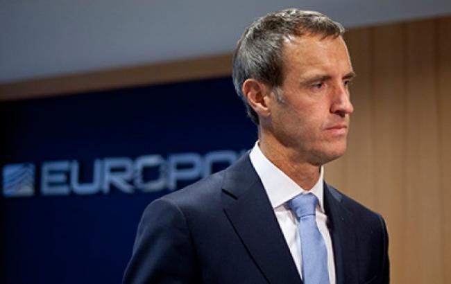 Європол заявляє, що ІДІЛ планує масштабні теракти в Європі