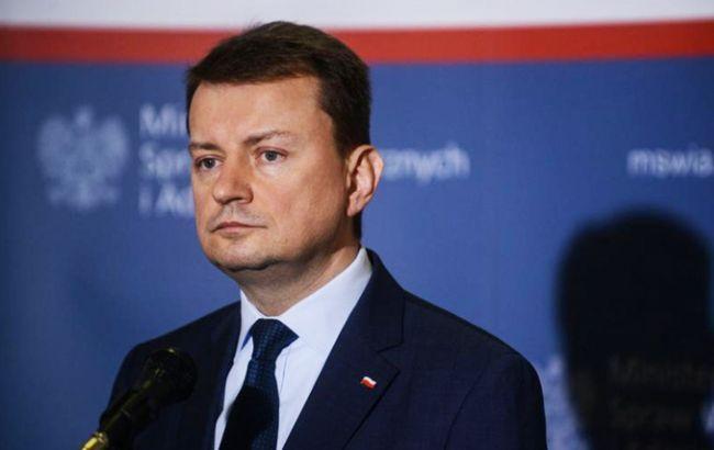 Руководство Польши аннулировало документ омиграционной политике страны
