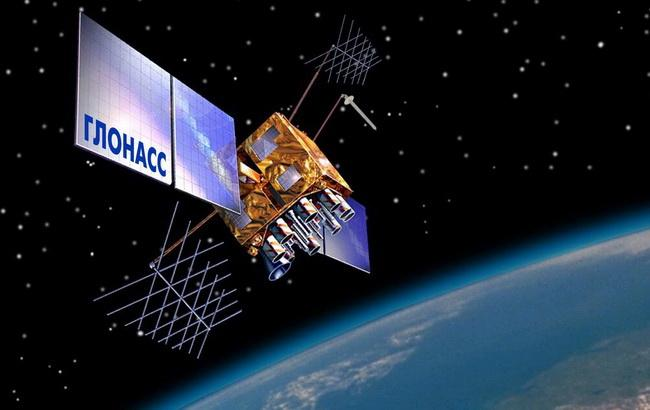 Фото: супутникова система ГЛОНАСС (МКС Онлайн)