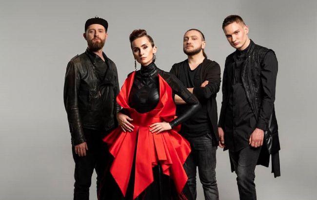 """Не как """"Гринджолы"""": Go_A объяснили выбор украиноязычной песни на Евровидение"""