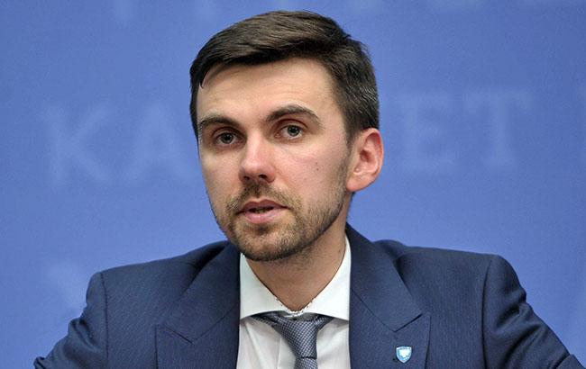 Фото: Павел Ковтонюк (kmu.gov.ua)